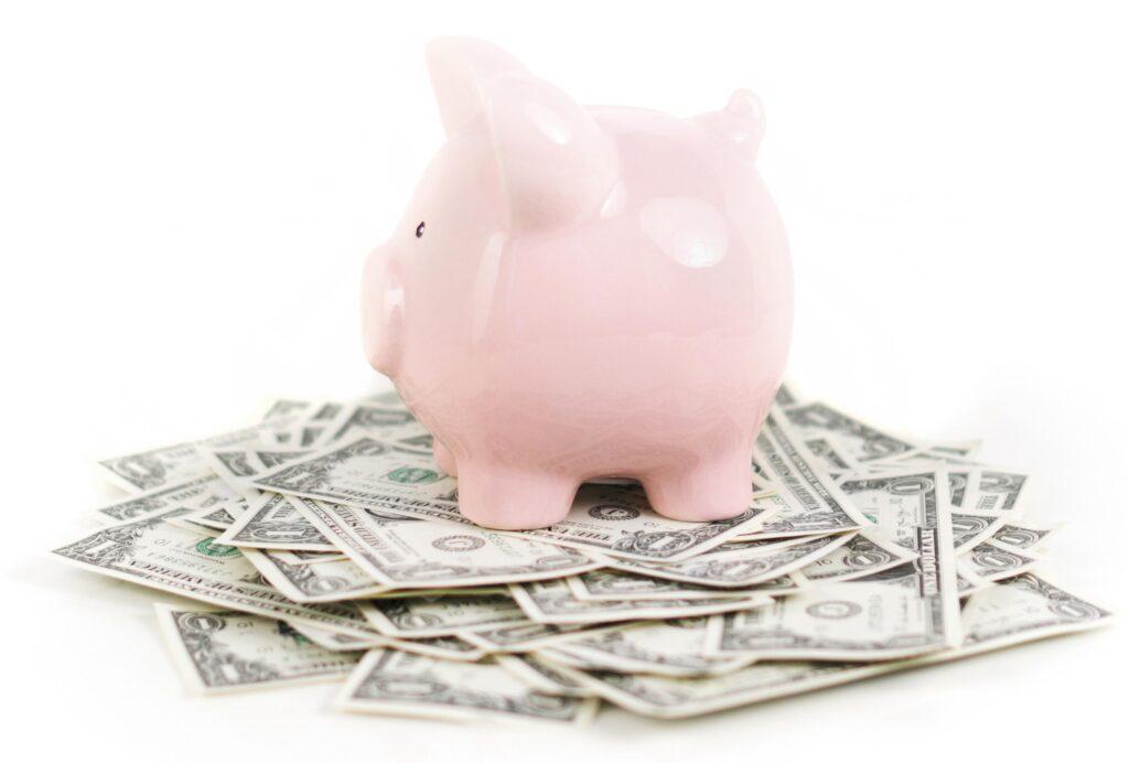 Де краще зберігати гроші?