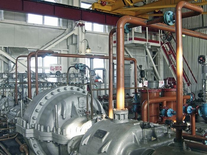 Бізнес ідея: комплексний інжиніринг нафтогазової промисловості