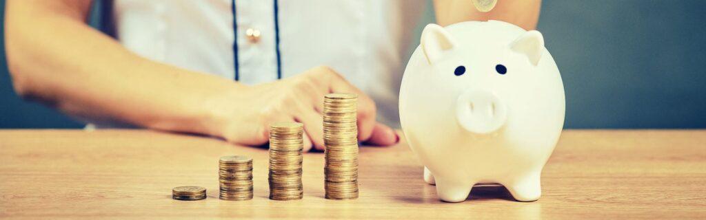 Як навчитися накопичувати гроші