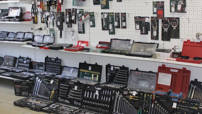 Що можна продавати в гаражі?
