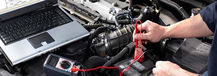 Бізнес ідея для гаража: Діагностика автомобіля