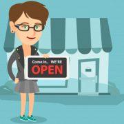 Відкриваємо сільський магазин