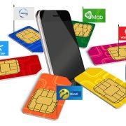 Всі коди мобільних операторів в Україні