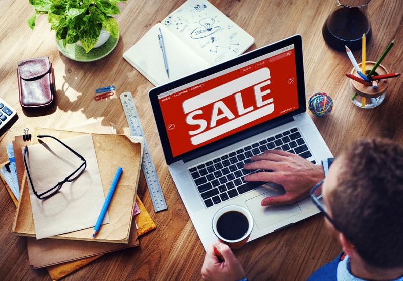 Перепродаж товару як бізнес: з чого почати і чим торгувати?