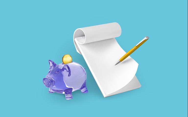 Розписка про отримання грошових коштів