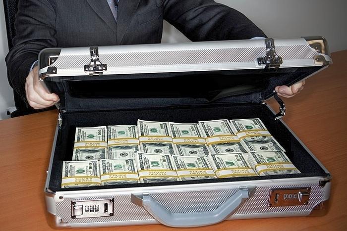 Як стати мільйонером або чим зайнятися?