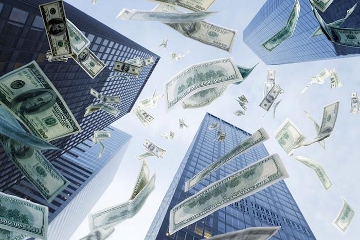 Як заробити перший мільйон доларів в Україні?