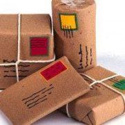 Що таке накладений платіж при отриманні і відправленні посилки?